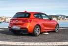 Fotos bmw M135i 2015