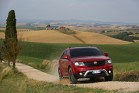 Fotos fiat freemont-cross 2014