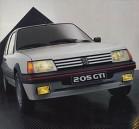 Fotos peugeot 205-gti 1984