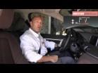 BMW X1 2015 analisis plazas delanteras