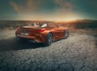 Fotos bmw z4-concept 2017