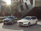 Fotos ford mondeo 2019