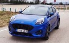 Fotos ford puma 2019