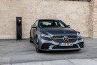 Fotos mercedes c-300-e 2019