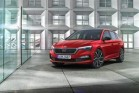 Fotos skoda scala 2019
