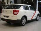 Fotos ssangyong xlv-glp-taxi 2017
