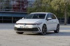 Fotos volkswagen golf-gti 2020