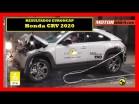 Cómo de seguro es el Mazda MX 30 2020 Test EuroNCAP