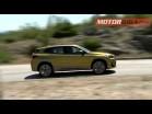 BMW X2 caracteristicas generales