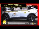 Cómo de seguro es el VW ID4 2021