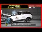 Cómo de seguro es el Aiways U5 2020
