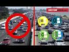 Prohibicion diesel y etiquetas ecologicas