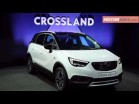 Opel Crossland X primeras impresiones