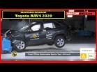 Cómo de seguro es el Toyota RAV4 2020