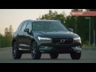Volvo XC60 caracteristicas basicas