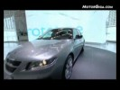 Video - Saab 9-5 2009 (IAA 2009)