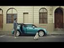 El nuevo Mini de cinco puertas: bulldog