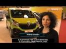 Nuevo Renault Trafic - Presentaci�n en Birmingham