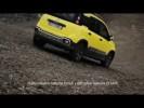 Nuevo Fiat Panda Cross (V�deo)