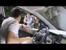Con Renault ZOE al fin del mundo 7