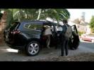 Chevrolet Traverse: manteniendo segura a la familia