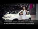 Presentaciones Fiat en Frankfurt Motor Show