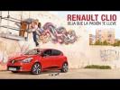 Renault Clio - Deja que la pasi�n te lleve
