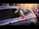 Volkswagen Passat  - �Es Pap� Noel un mago aparcando?