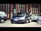 Anuncio Volkswagen Golf. Sorpresa
