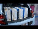 Renault Twingo - �M�s sitio para tus cosas!