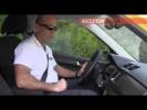 Prueba Skoda Fabia 2015: an�lisis de las plazas delanteras
