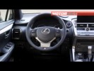 Lexus NX: caracter�sticas generales