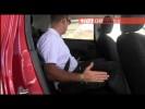 Mitsubishi Space Star 2014 an�lisis de las plazas posteriores y maletero