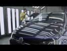 Javier Go�i: 32 a�os trabajando en Volkswagen