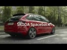 Nuevo SKODA Spaceback