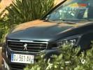 El Nuevo Peugeot 508 en Cent�metros C�bicos