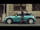 El nuevo Mini de cinco puertas: Sorpresa!