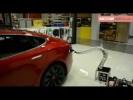 Prototipo cargador Tesla