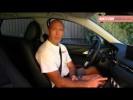 Mazda CX3 plazas delanteras