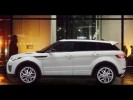 Nuevo Range Rover Evoque 2015