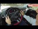 Opel Adam S, prueba dinámica