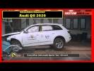Cómo de seguro es el Audi Q8 2020