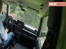 Suzuki Jimny 2018 prueba completa