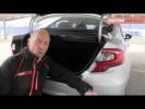 Fiat Tipo 2016 analisis plazas posteriores y maletero