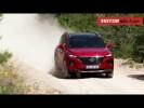 Hyundai Santa Fe 2019 caracteristicas generales
