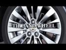 Cadillac: Protector de ruedas y neumáticos