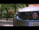 Fiat Tipo 2016 prueba dinamica