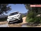 Comparativa Toyota RAV4 2016 hibrido y diesel