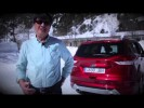 Ford Kuga Experience 2015 en Panticosa