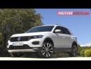 Volkswagen T Roc 2018 prueba completa